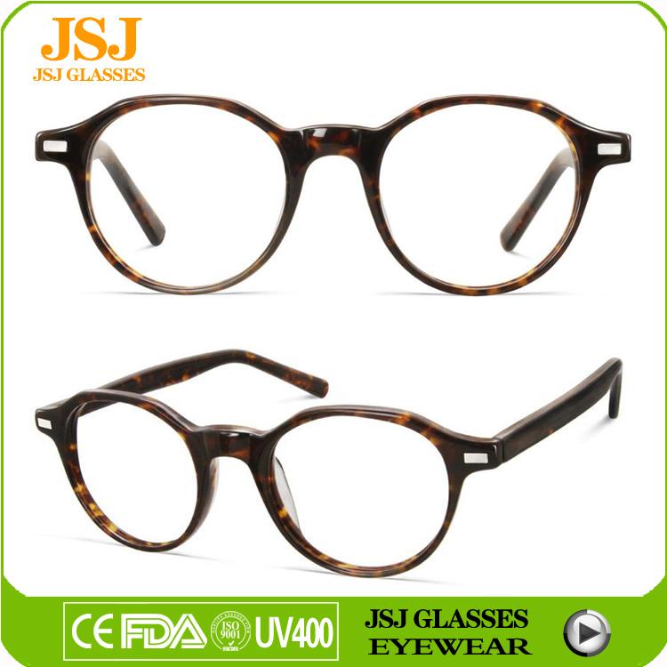2015 new trendy reading glasses designer glasses frames