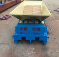 Hot seal Multiple sized cement T and H shape Boundary forming machinery for building