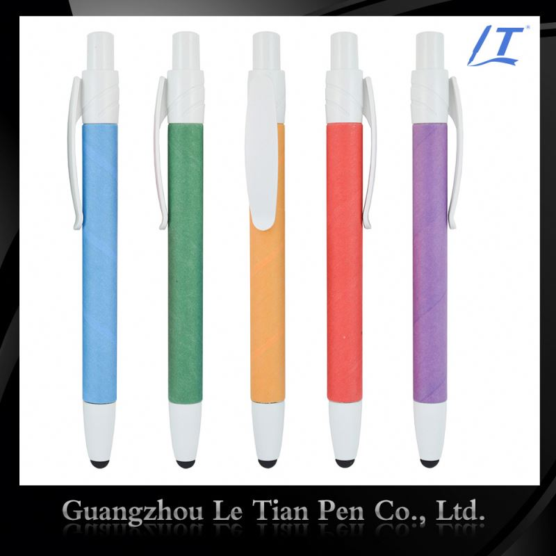 Latest Designs Popular Metal Mini Touch Pen