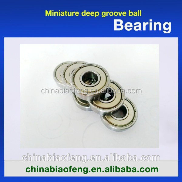 Cheap Stainless Steel Ball Bearings for Ceiling Fan,Deep Groove Ball Bearing for Sale