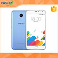 "original Meizu Meilan Metal mobile phone 5.5"" FHD 1920x1080P 4G cell phone Helio X10 Octa Core 2GB 16GB Flyme 5 OS mTouch 2.1"