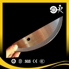 Stainless Steel Kebab Blades for Cutting Mutton