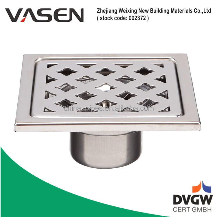 VASEN Contemporary design Excellent Quality parking lot drain