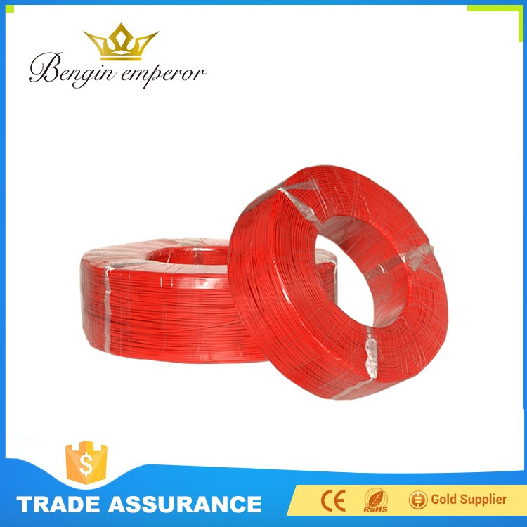 New fashion cheap PVC Insulated transparent electric wire