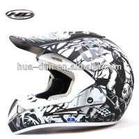 ece dot kids motor cross dirt bike atv off road helmet HD-802