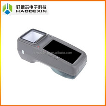 Magic price !!! $125~$199.89/set 4.3 inch touch screen pos device for retail industry with RFID/MSR/3G/Wifi ---Gc028+