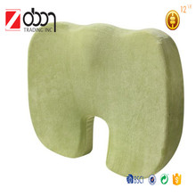 Comfort Fresh Design Orthopedic Memory Foam Chair Seat Cushion Constructed Of High
