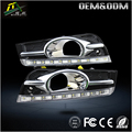 Having Fog Light car light for Chevrolet Cruze led drl daytime running lights