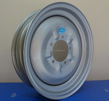 steel wheel rims 4.00Ex16 for agriculture tractor
