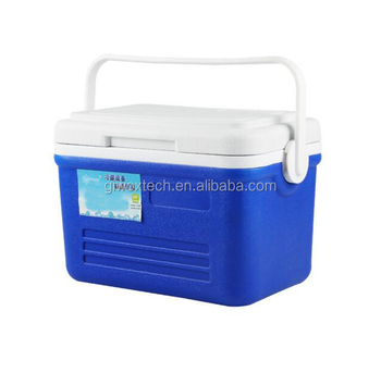 Car Cooler Boxes with handle