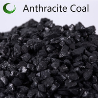 High Quality 95% F.C. Content Granular Lump Anthracite Coal Filter Media for Sale