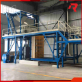 eps sandwich lightweight cement panel production line machine