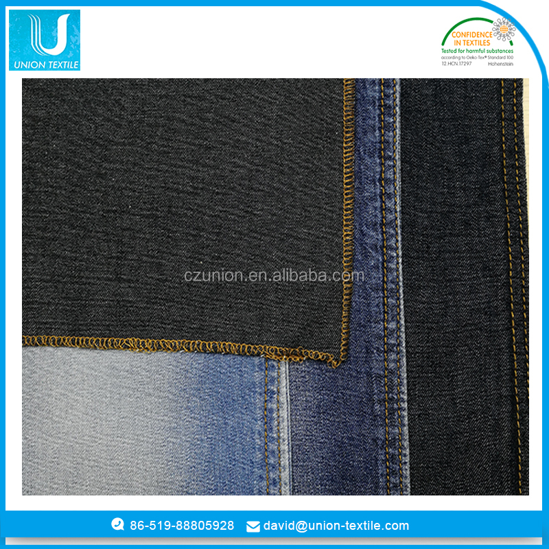 cotton fabric for denim