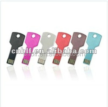 2017 new product OEM fast key usb flash drive data transfer rate