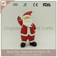 Wholesale Colour Changing Santa Claus Small Indian Christmas Decorations