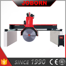 Quality Assurance automatic block marble bridge curb concrete saw cutting machine