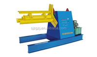 Selling well power shearing machine hydraulic sheet shearing machine