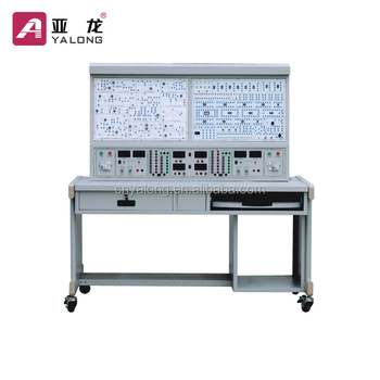 Electronic Experiment Teaching, Integrated Electronic Teaching Equipment, Integrated Electronic Teaching Equipment