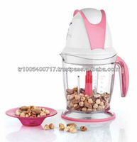 FOOD CHOPPER WITH 1.7 LT BOWL NEW DESIGN