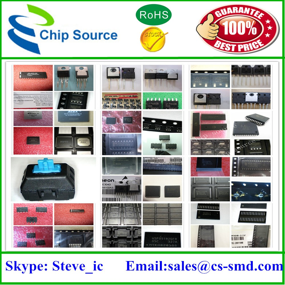 (IC CHIPS) CYT3000A