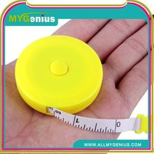 High quality tailor tape measure ,JA5m body cute measuring tape