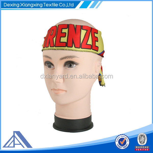 Sport Multifunctional Seamless bandana Headwear