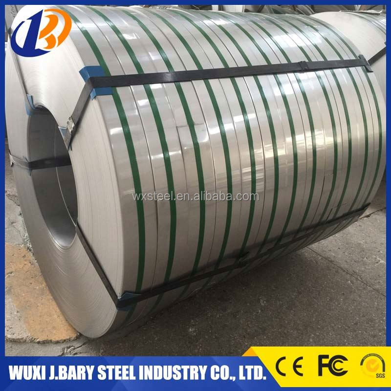 304 stainless steel strips hairline surface