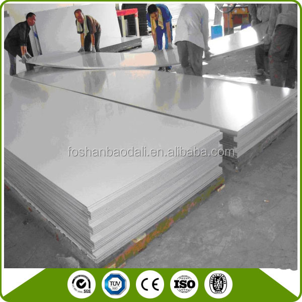 plate type inox 0.3-5mm thickness stainless steel sheet 304 316 316l
