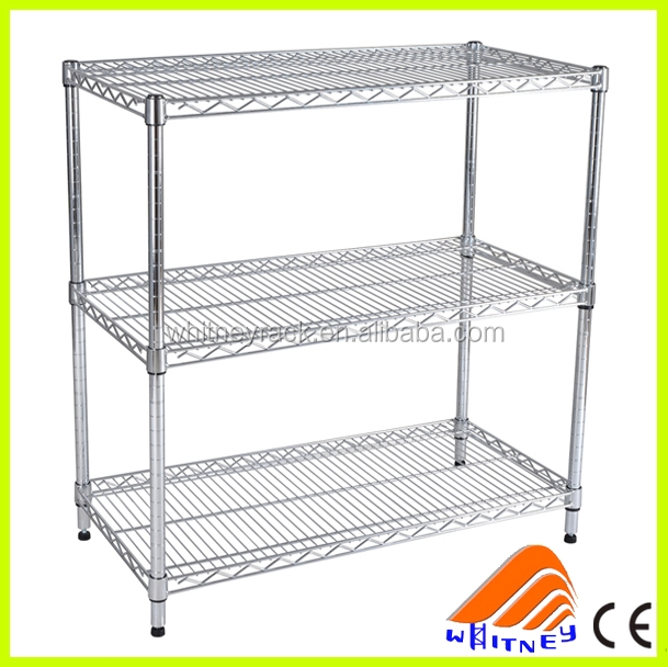 cleaning chromed rack, cleaning chrome oven racks, chrome vegetable rack