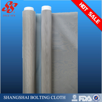 Dutch woven wire cloth / dutch woven wire cloth screen / wire mesh filter