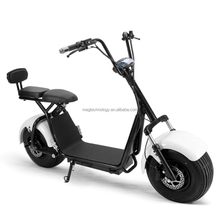 Powerful High Speed Lithium Battery Citycoco City sport green power electric scooter/ two wheels cheap electric motorbike
