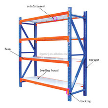 Cheap Storage Warehouse Metal Medium Duty Weight Goods Stacking Racks & Shelves