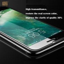 Custom Resistance to blu-ray 9H 0.26MM 2.5D mobile phone Tempered Glass Screen Protector sheet with design