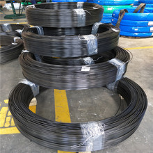 55CrSi Compression Spring Steel Wire