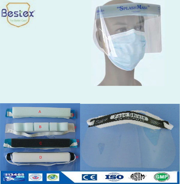 Medical Materials & Accessories Properties plastic spacers for construction