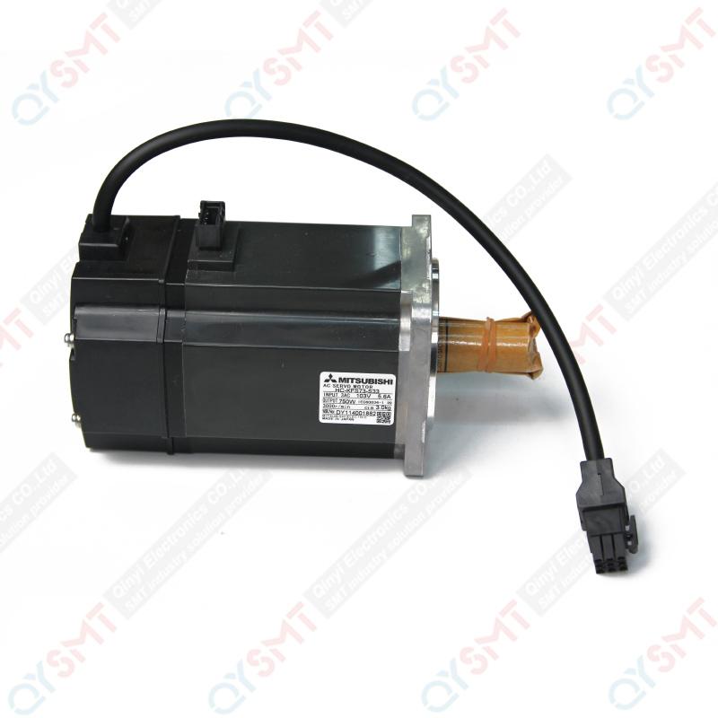 Panasonic AC Servo Motor HC-KFS73-S33