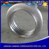 Cheap price resistant to high temperature metal fittings bellow expansion joint