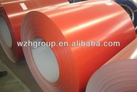 Roof tile use metal steel coil / metal steel roll with colors