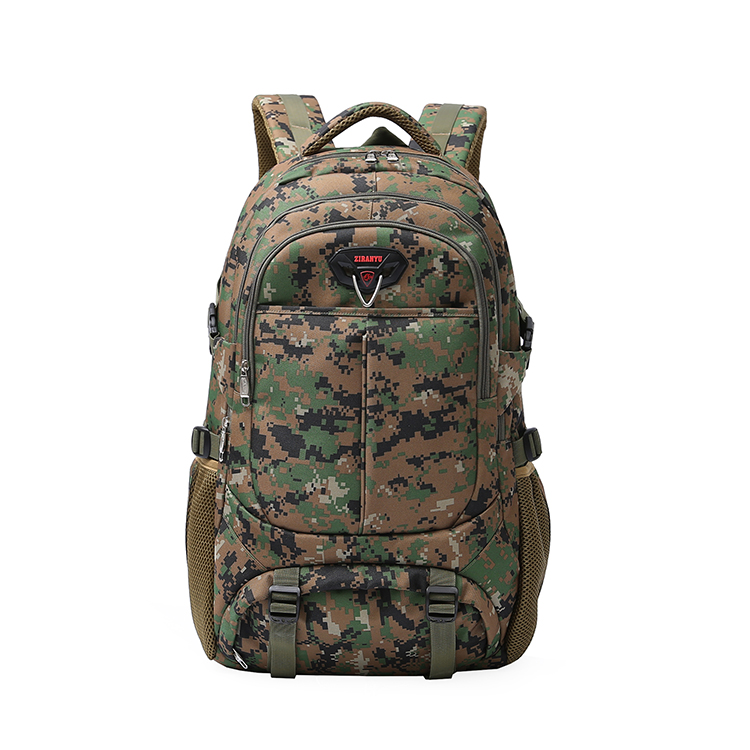 2016 china Best selling tactical backpack men For sport