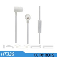 Brand Name Custom Designed Headphone Manufacturers with Wired Earphone OEM