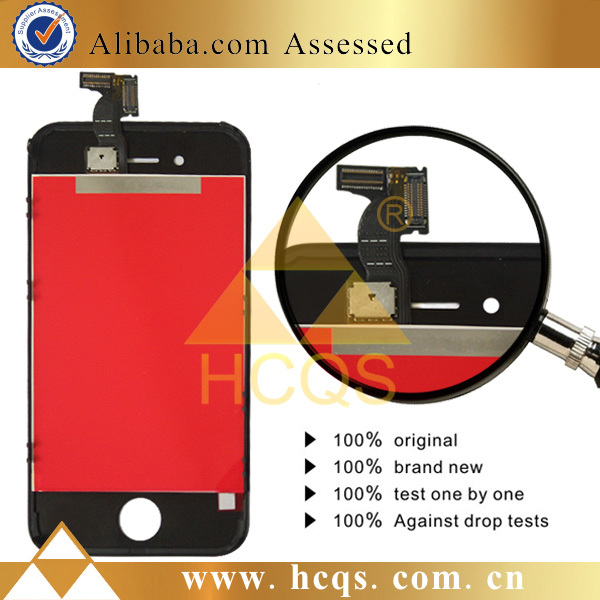 Mobile phone repairing For Iphone 4 Lcd, For Mobile iphone 4g chinese screen