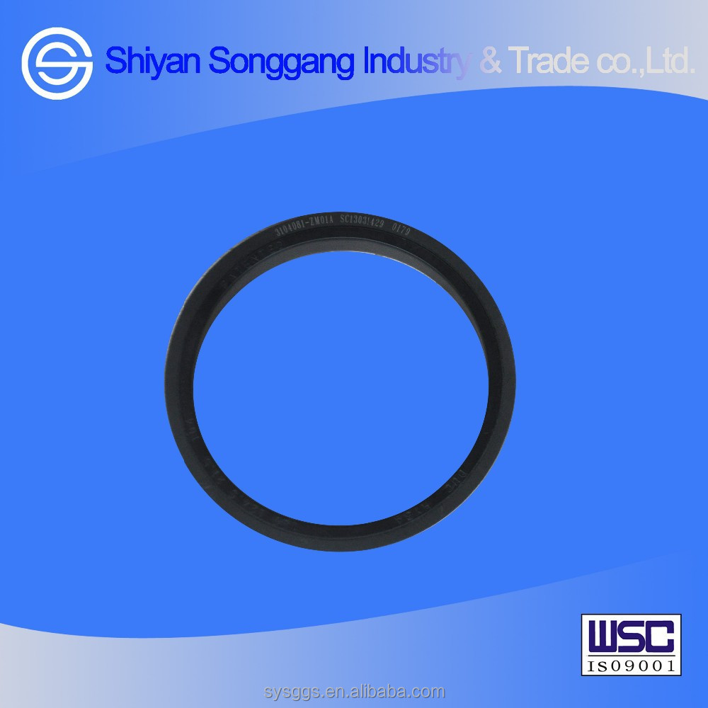Truck parts Dongfeng DANA Oil seal seat ring for rear wheel hub 3104081-ZM01A