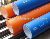 hdpe pipe, telecom duct