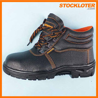 Heavy Duty Safety Shoes Stock Closeout