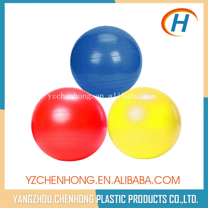 fitness stability ball , chinese ball , gym ball 45cm