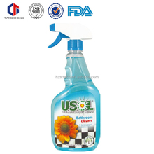 OEM high quality free sample formulas for toilet cleaner