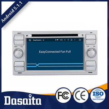 Wholesale High Resolution player dvd with gps gps navigation system for Ford C Max 2007 2009