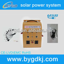 promotion solar system electrical power projects