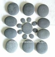 18pcs massage stone therapy