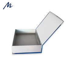 Pharmaceutical Customized Logo Printing Magnetic Rigid Caraboard Gift Packing Box